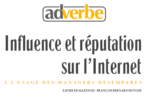 e-book influence reputation Adverbe