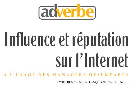 e-book influence reputation Adverbe
