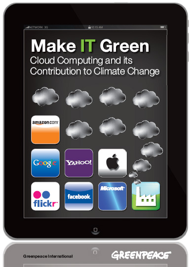 make-IT-Green-Greenpeace